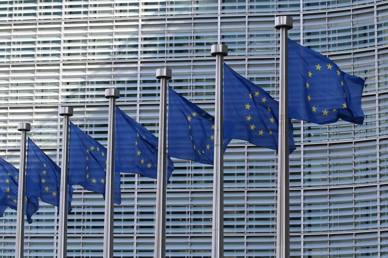 Euro zonos ekonomikos augimas rugsėjį pastebimai sulėtėjo