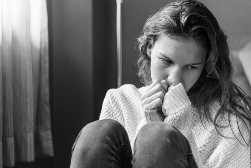 Pogimdyvinė depresija: viskas, ką reikia žinoti patiriančioms liūdesį po gimdymo