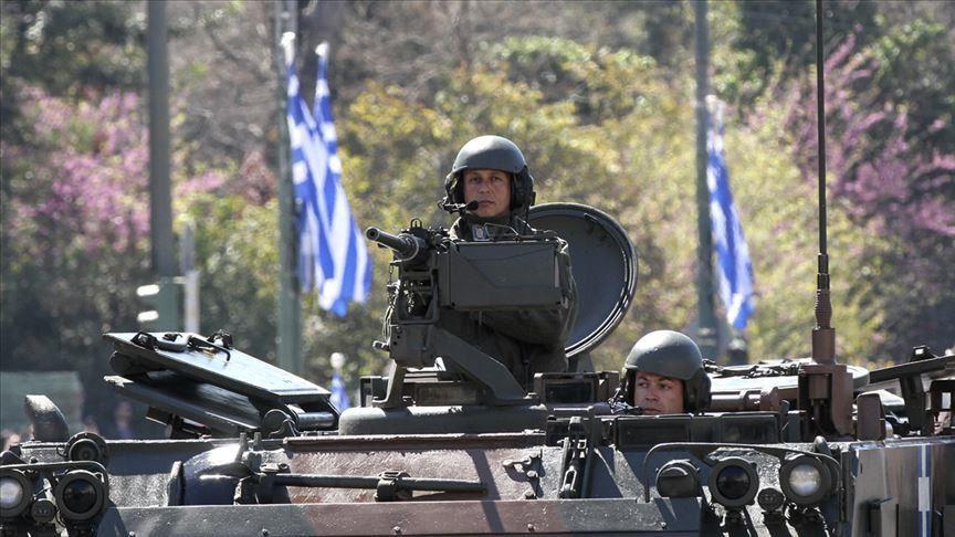 Graikija ratifikavo istorinę gynybos sutartį su Prancūzija