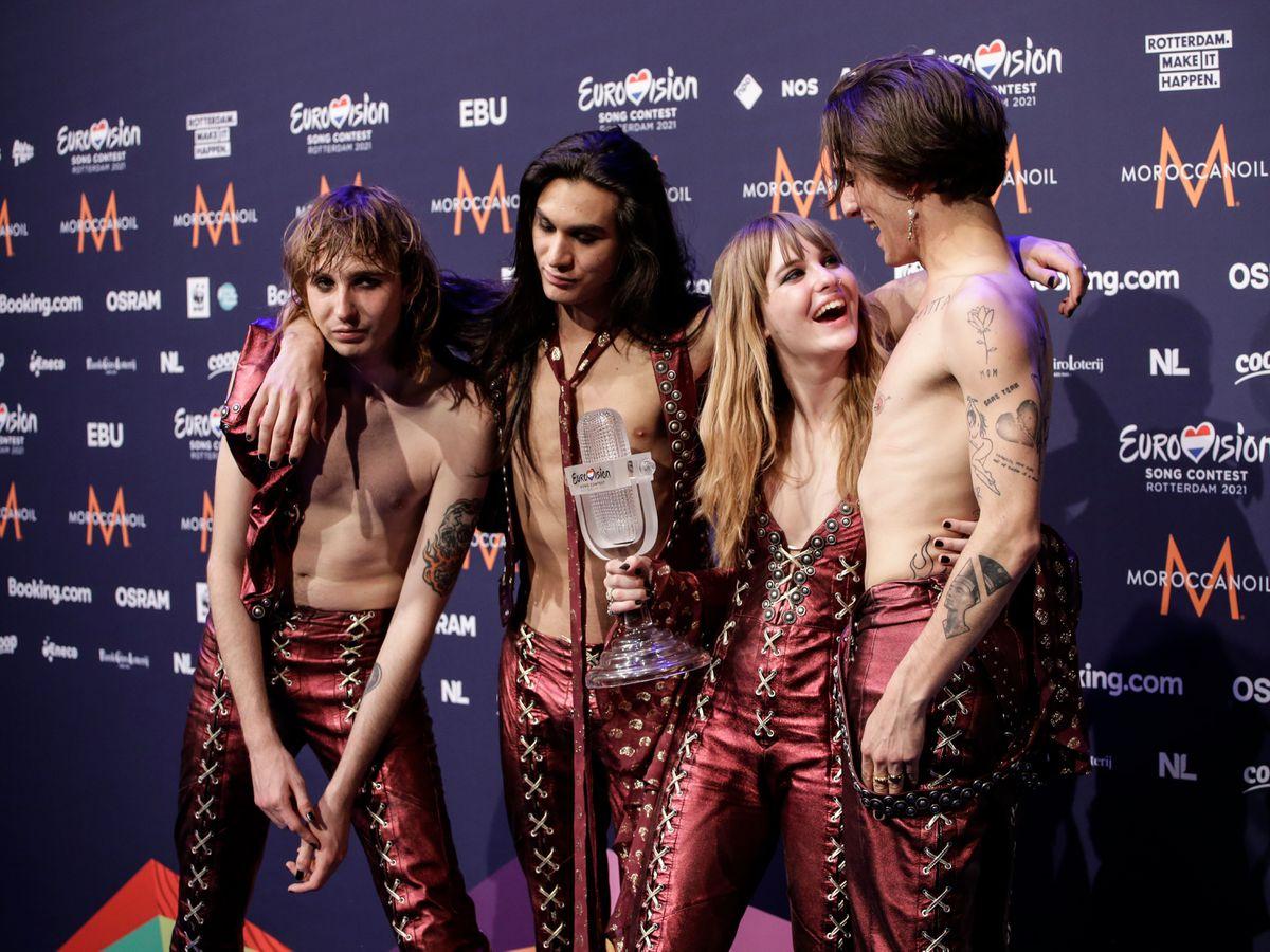 Eurovizijos dainų konkursas kitąmet vyks Turine