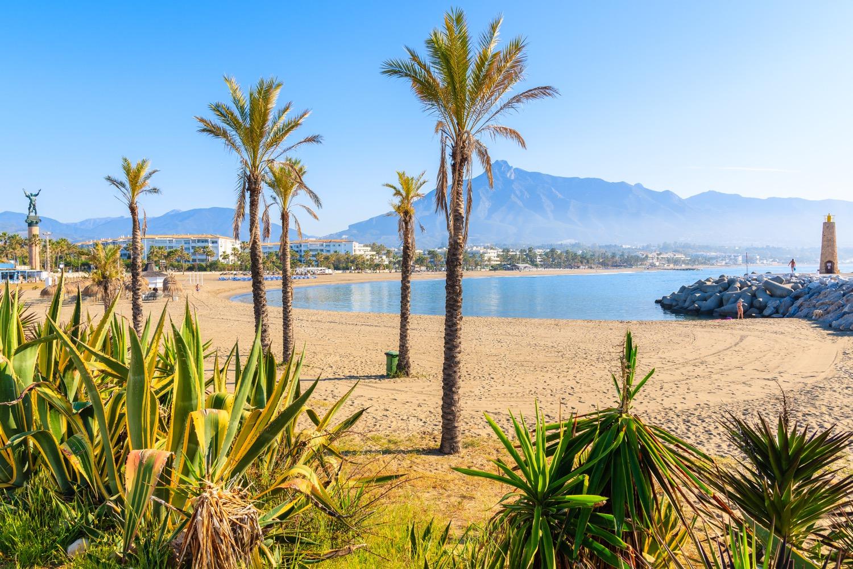 Saulėtoji Andalūzija – pažinkite tikrąją Ispaniją arba atostogos flamenko ritmu