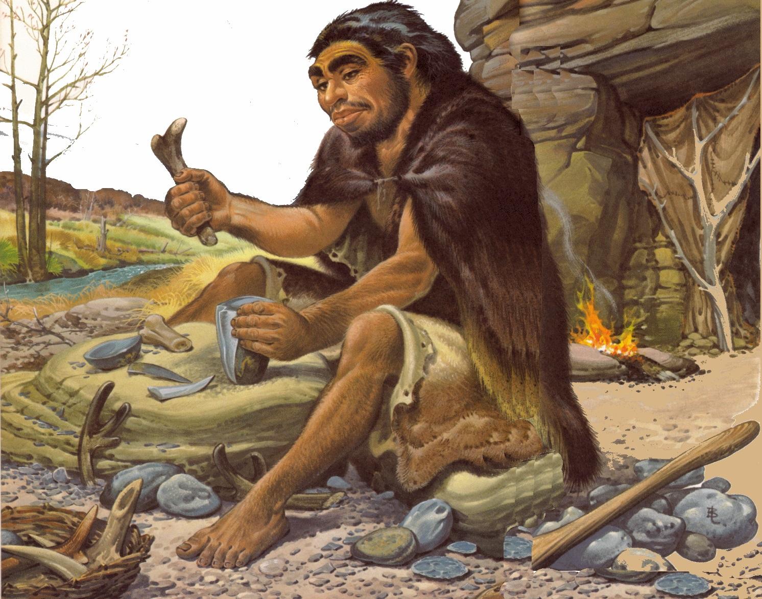 Evoliucijos ratas apsisuko atgal?