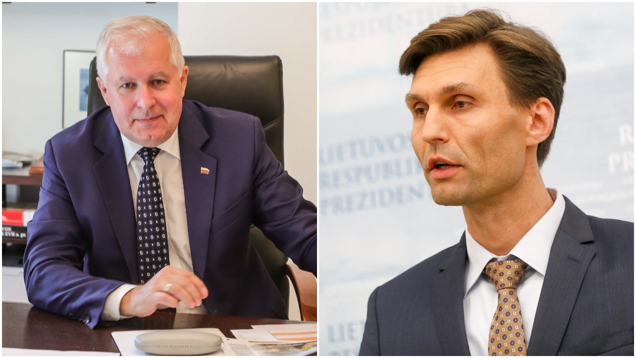 Valstybės gynimo taryba pritarė atnaujintai Nacionalinio saugumo strategijai: tikisi Seime patvirtinti dar šiais metais
