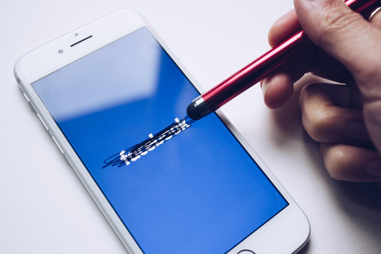 """""""Facebook"""" ketina keisti pavadinimą"""