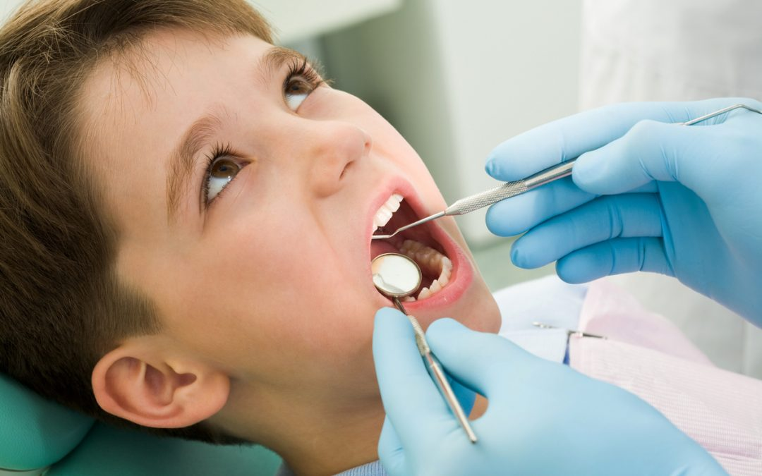 Vaikų odontologė perspėja: 90 proc. vaikų į konsultacijas ateina dėl stipriai sugedusių dantų