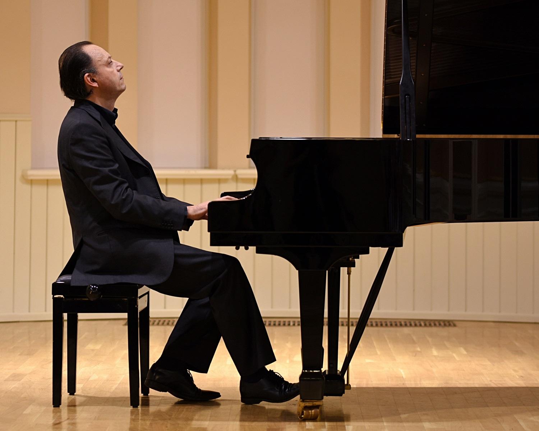Lapkritį sostinėje – klasikinės muzikos žvaigždžių desantas