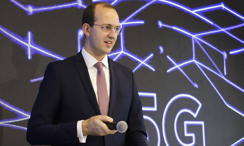 M. Skuodis: iki kitų metų vasaros 5G jau turėsime savo šalyje